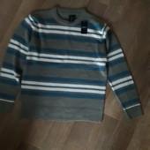 Джемпер свитер пуловер Jack&Dannys M