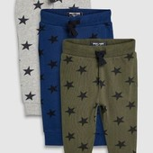 Спортивні штани NEXT в зірки для хлопців розм. 0-6 років під замовлення