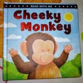 Книжка на английском