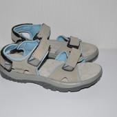 Треккинговые сандали soft&light 37р 24см