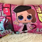 Подушка L.O.L куклы лол