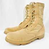 Армейские демисезонные ботинки Altama 5852 Jungle PX  Размер 46-47
