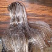 Парик длина волос 75см