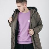 куртка-Парка Зимняя S2 Turtle