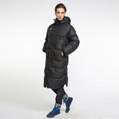 Парка, куртка, мужская зимняя  длинная по колено а колено