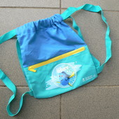 Рюкзак Disney для спортивных секций на 3-6 лет.