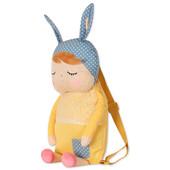 Рюкзак Bunny Doll два цвета Metoo
