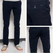 Вельветовые брюки 33 размер