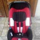 Автокрісло Romer Baby-Safe plus 0-13 кг. Isofix