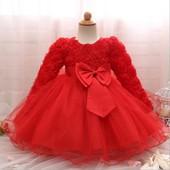Красивенное платье р. 70-90