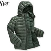 Легкая деми куртка с утеплителем Alive Германия, р. 158-164 см