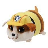Распродажа - Мягкая игрушка Крепыш 10 см от ty Teeny Ty's собачка собака щенячий патруль