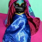 Кукла мягкая Анна м/ф Холодное сердце Дисней 55см.