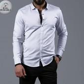Турецкая мужская рубашка.