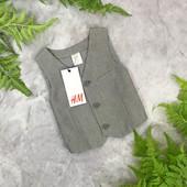 Жилетка для мальчишки от H&M   OV1845161
