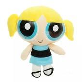 Плюшевая кукла Суперкрошки (Powerpuff Girls), 20 см, новая