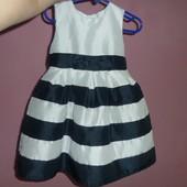 платье Inside 92-98 cм,