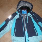 2965 Куртка Marin Alpin XL. термо.