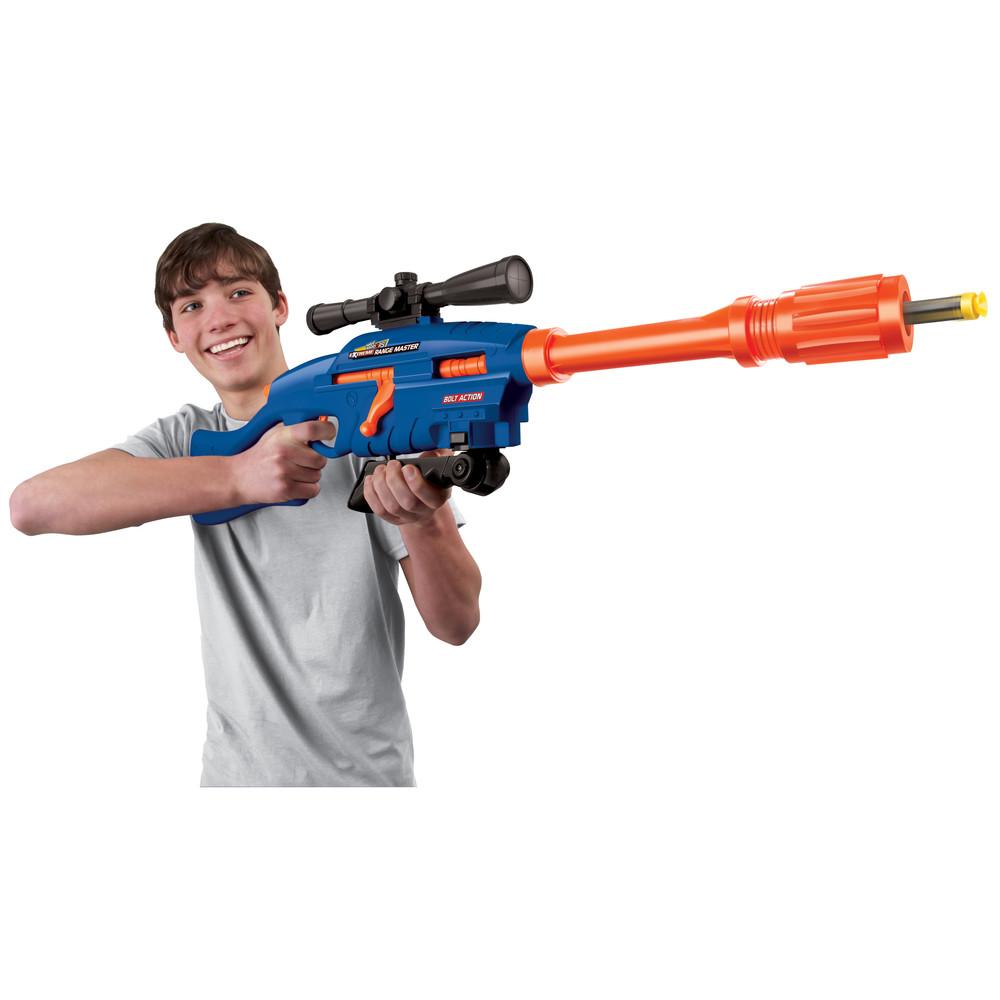 Бластер extreme range master blaster фото №4