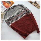 Шерстяной мужской свитер River Island pp М