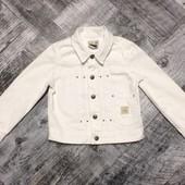 Джинсовая куртка Ralph Lauren оригинал на 4 г