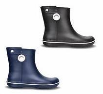 Сапоги crocs womens jaunt shorty boot оригинал. w6  фото №1
