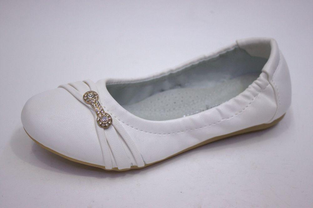 Туфли балетки девочка тм леопард 26-31 р фото №2