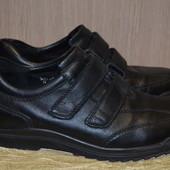Кожаные туфли Waldlaufer  7 1/2 р., 27.5 см
