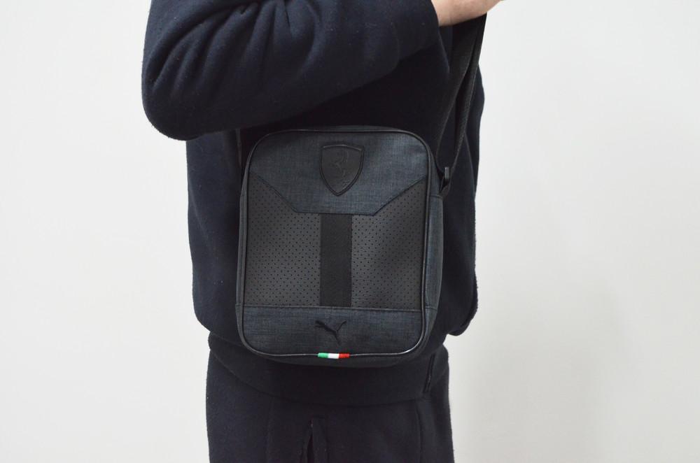 adf0cfb888e9 Мужская барсетка , сумка через плечо, мессенджер, 4 цвета, цена 299 ...