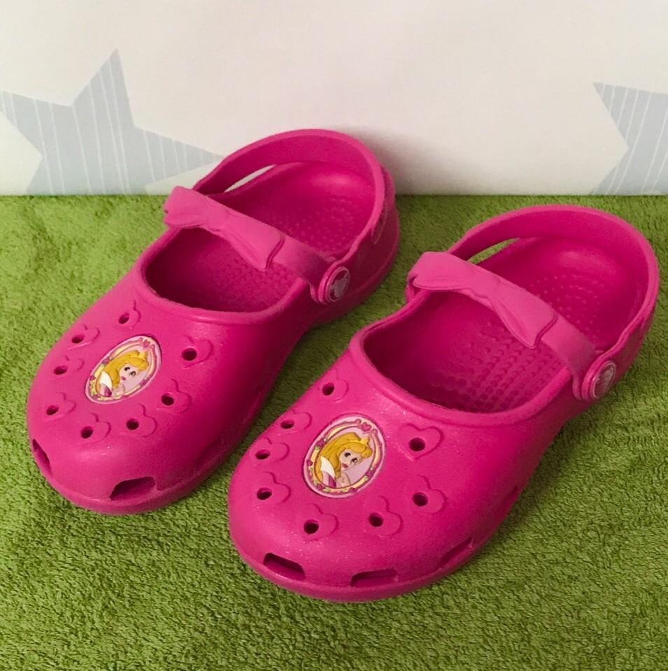 Кроксы crocs c12/с13, 29-30р - 19см фото №1