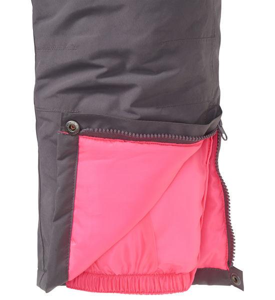Теплый зимний термо комбинезон kiki&koko куртка штани комплект 104 фото №3