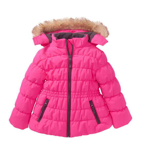 Теплый зимний термо комбинезон kiki&koko куртка штани комплект 104 фото №5
