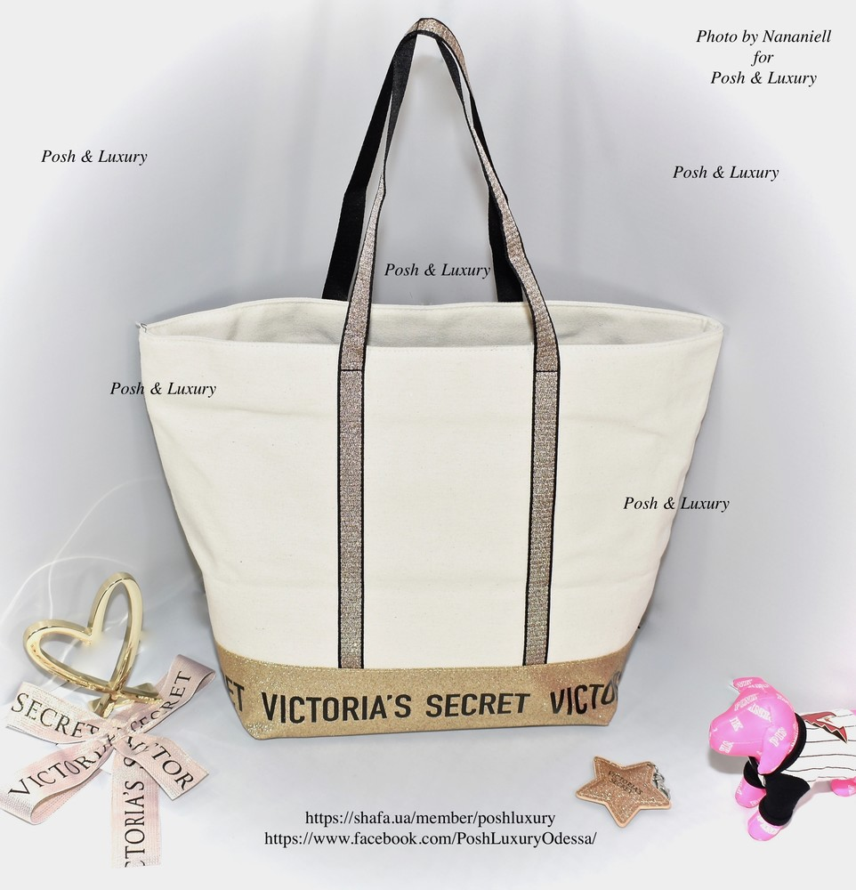 3fb25b695a297 Victoria's secret. сумка, шоппер, пляжная сумка викториас сикрет, виктория  сикрет фото №