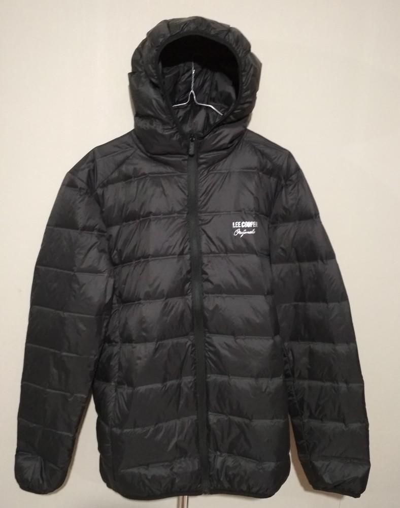 Р.140-172, распродажа lee cooper мега легкие термо-куртки, оригинал фото №1