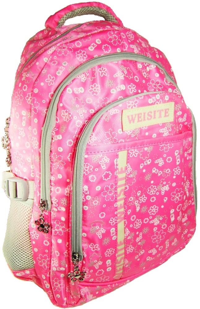 Рюкзак ранец для девочки школьный. для средней и старшей школы, студентов фото №1