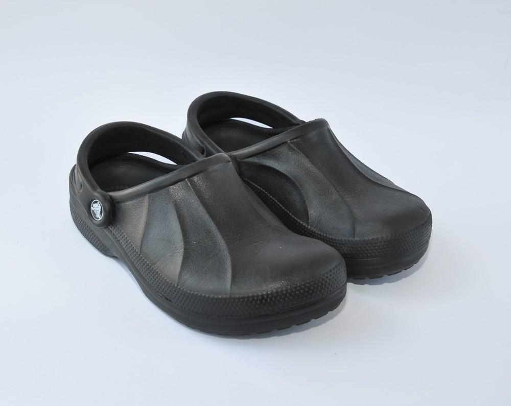 Кроксы crocs 37р 24см фото №1