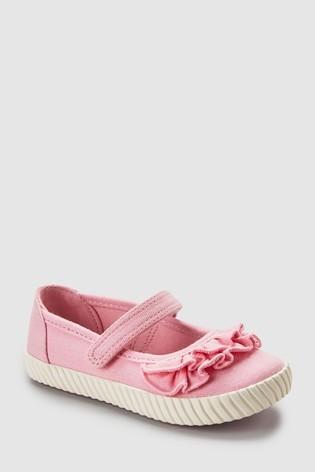 Туфлі (мокасіни) next для дівчат розм. 19 по 30,5 під замовлення фото №1