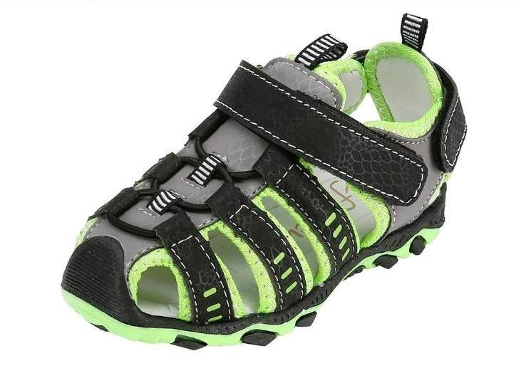 Хит-продаж! суперцена сандалии для мальчиков. разные расцветки и размеры в наличии фото №1