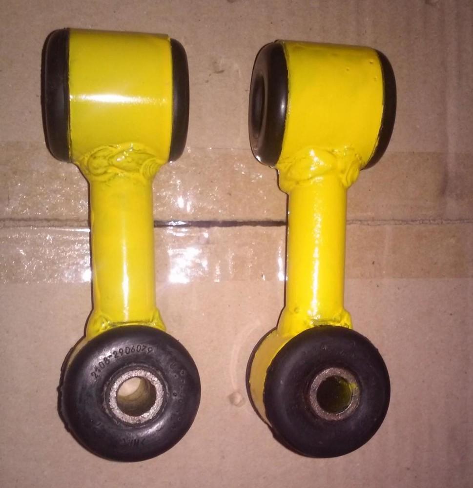 Усиленные стойки заднего стабилизатора ваз 2101-07, нива фото №1