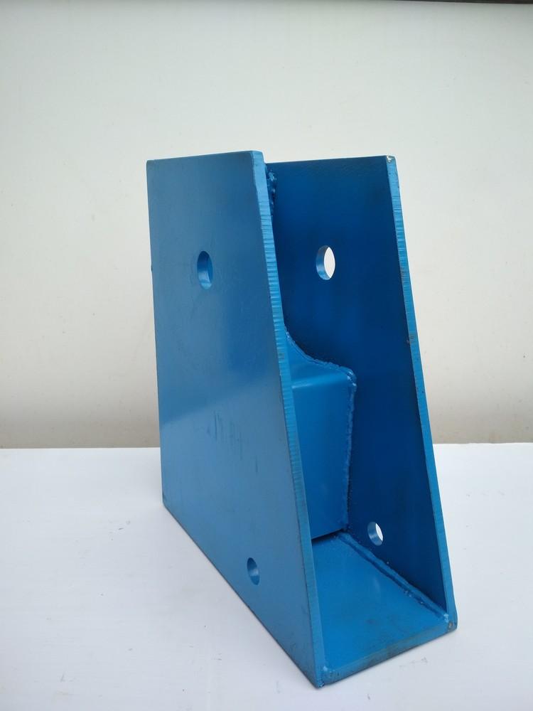 Тумба для рессоры (кронштейн) фото №1