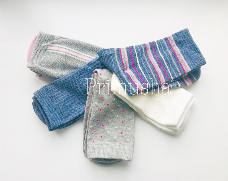 Primark носки фото №1