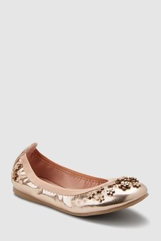Туфлі балетки next (різні кольори) для дівчат розм. 26 по 41 під замовлення фото №1