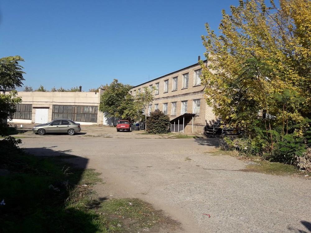 Продажа производственного складского, офисного помещения, 1260 м2 фото №1
