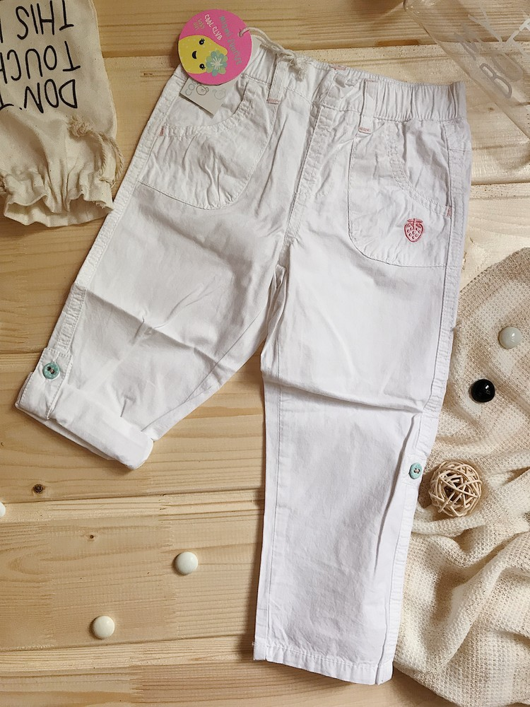 Распродажа!  ̶ ̶2̶1̶0̶   160 грн брюки штаны шорты хлопковые cool club летние фото №1