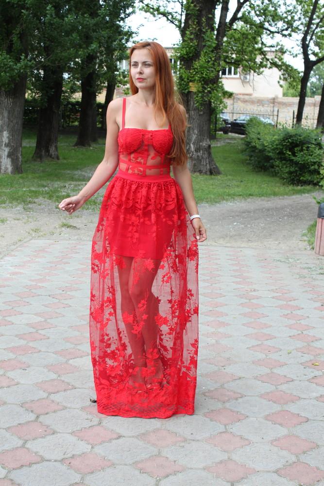 Вишукане плаття miss ord, в наявності фото №1