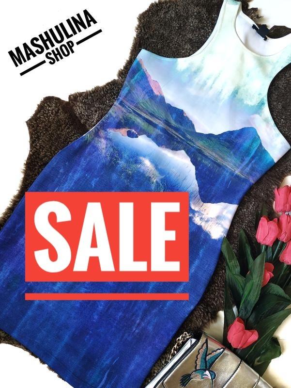 Распродажа! шикарное платье с вырезом на спинке от h&m фото №1