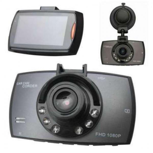 Автомобильный видео регистратор фото №1