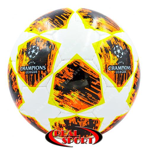 Мяч футбольный фото №1
