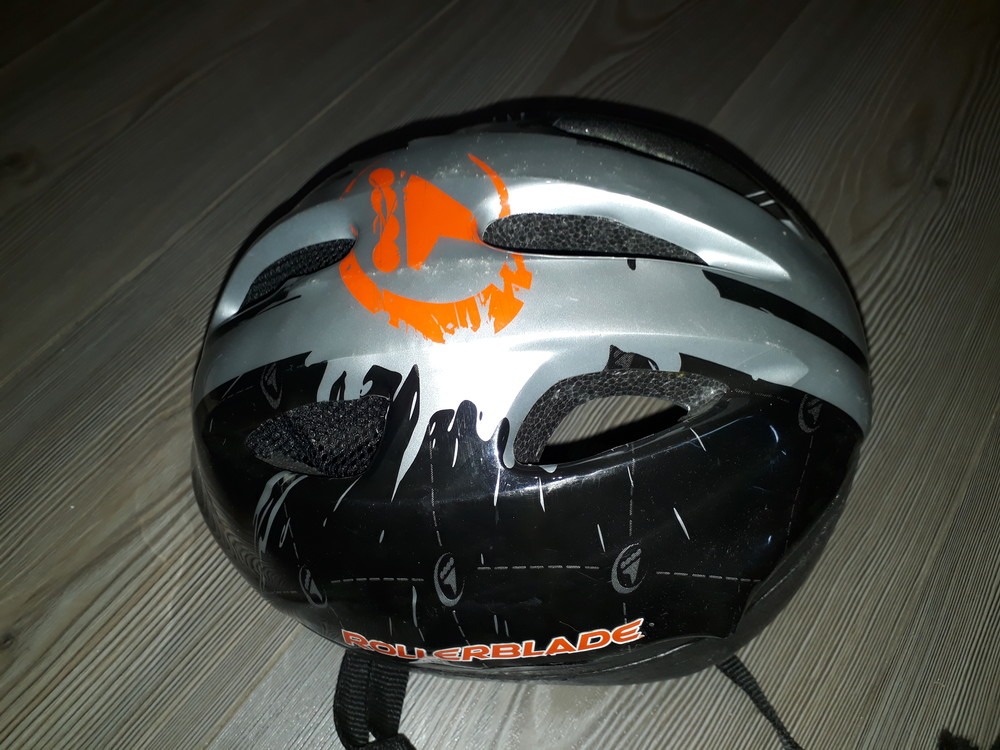 Шлем фото №1