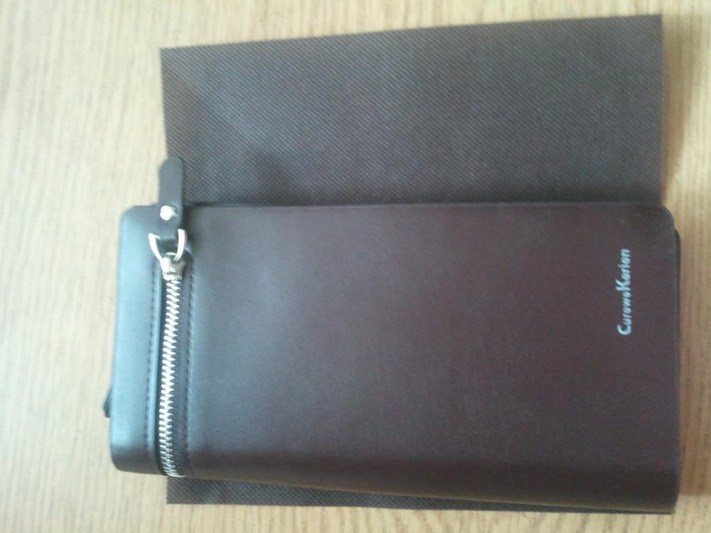 Портмоне , кошелёк, клатч фото №1